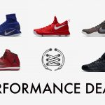 Performance Deals: Nike & Jordan Shoes for 20% Off at Nikestore