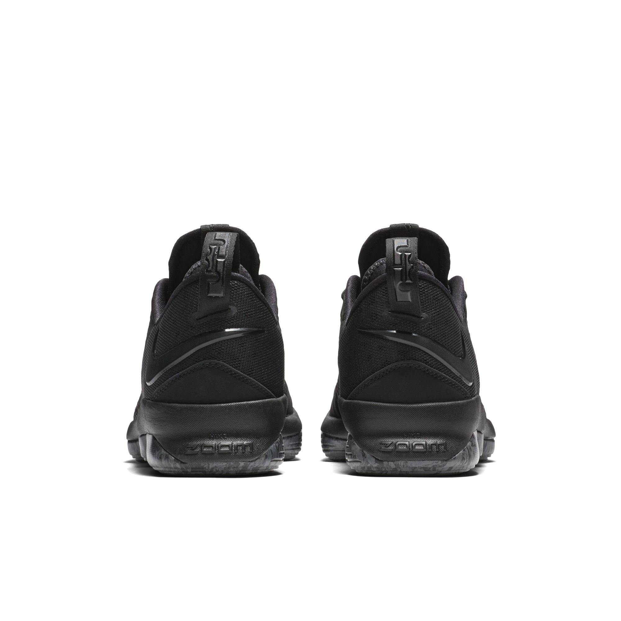 huge selection of 45ec6 94faa Nike-LeBron-14-Low-Black-5 - WearTesters