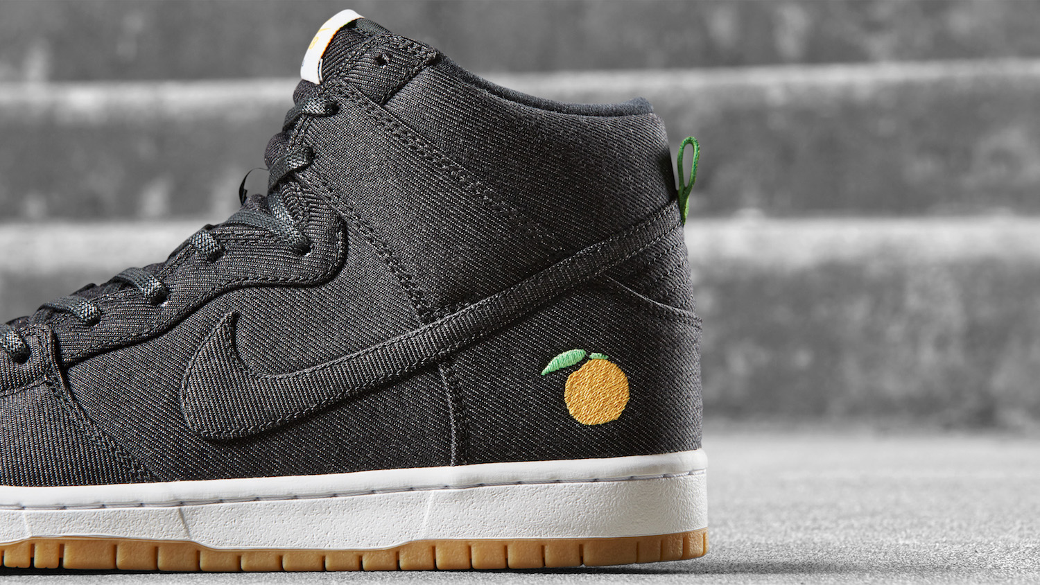Nike SB Dunk High Pro Momofuko david chang 02