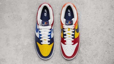 Nike 'What The' Dunk Low JP 3