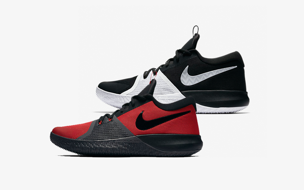 Nike Basketball Launches the Zoom
