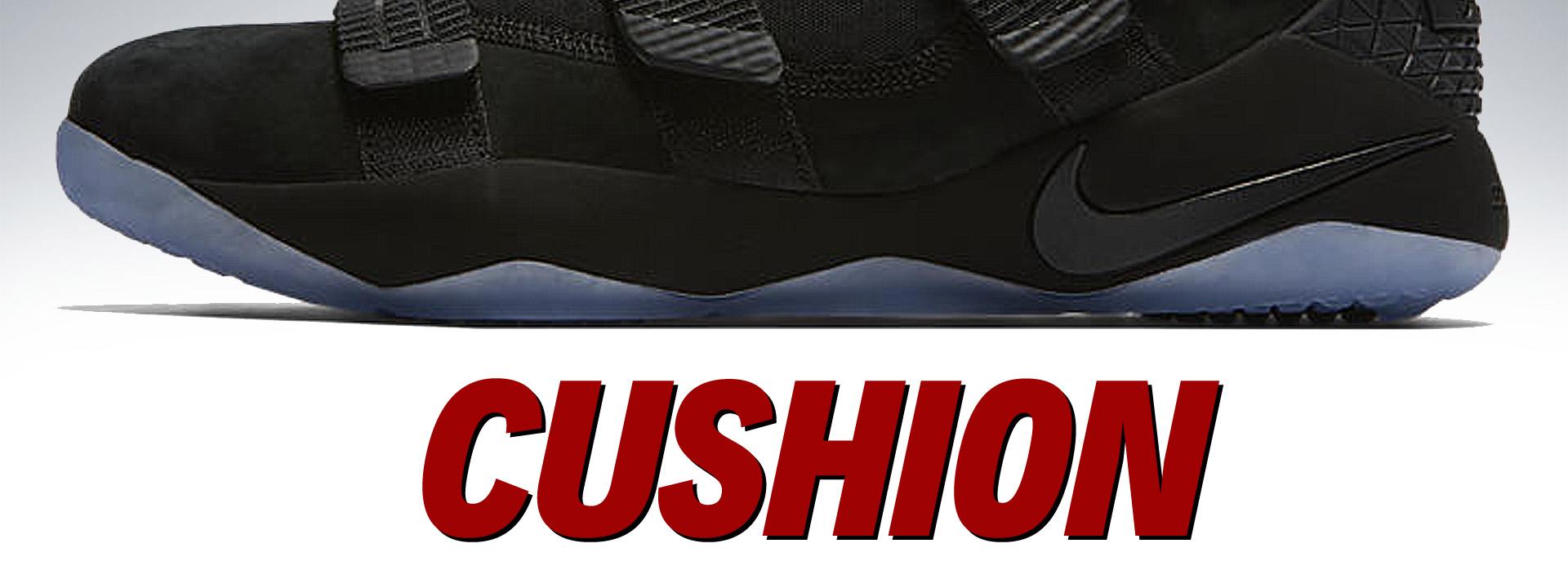 promo code 01c77 e5121 Nike LeBron Soldier 11 Premium Performance Review ...