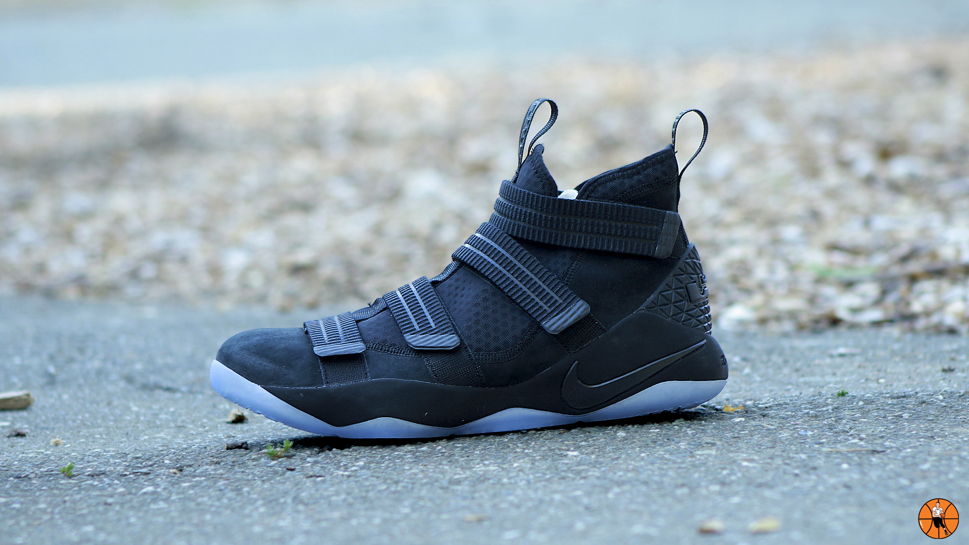 quality design 00f26 77120 Nike LeBron Soldier XI (11) - Detailed Review - WearTesters