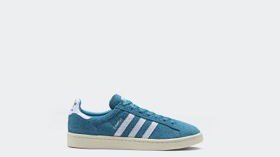 adidas Campus blue 1