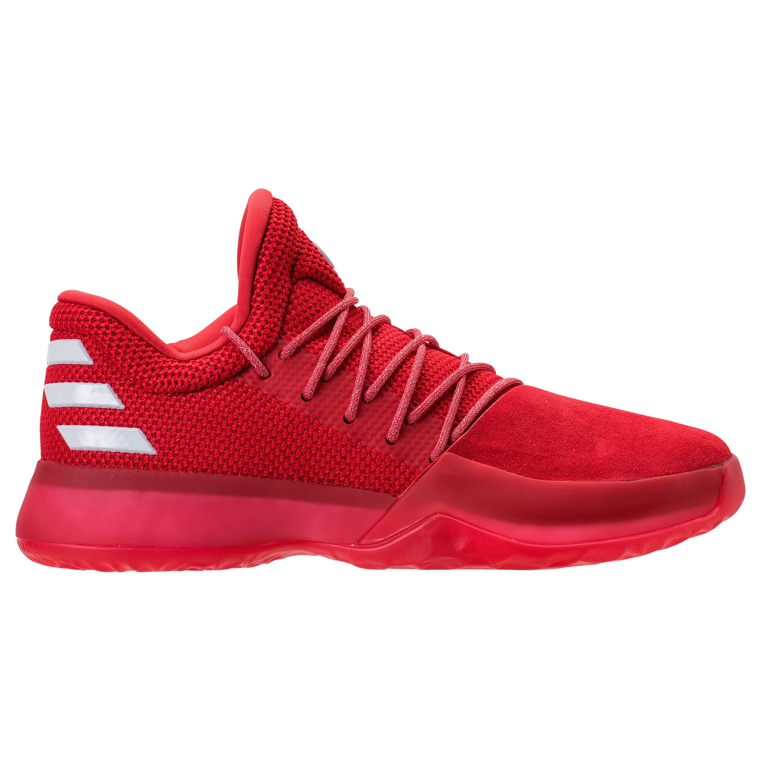 the adidas harden vol 1 in red is releasing soon weartesters. Black Bedroom Furniture Sets. Home Design Ideas