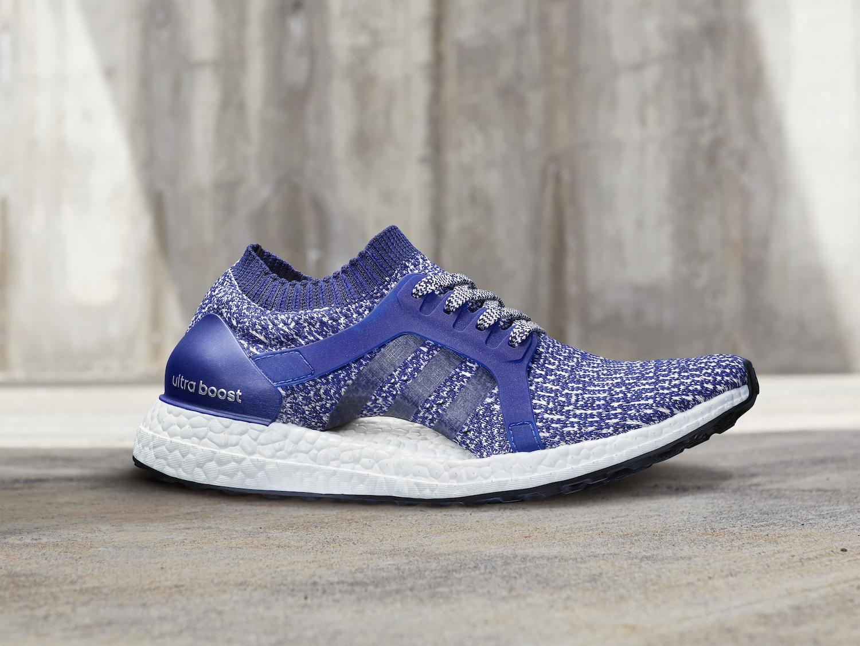 adidas ultraboost x 4 weartesters mistero blu