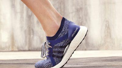 adidas UltraBOOST X mystery blue (5)