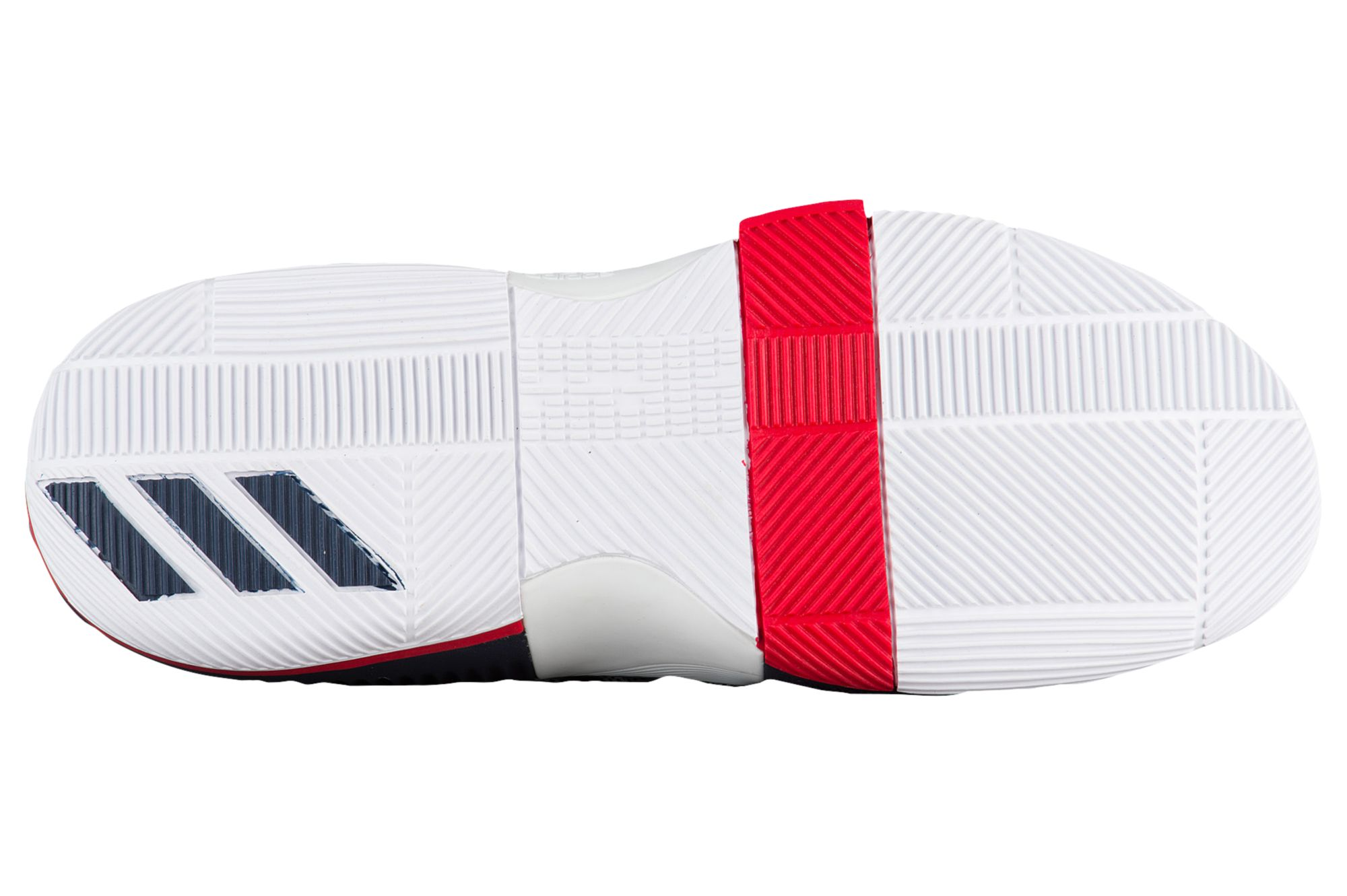 the best attitude cf39f d0974 A Red, White, and Blue adidas Dame 3 Lands Next Week ...