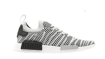 adidas nmd r1 stlt white