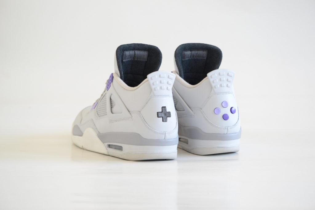 Jordan Snes Shoes
