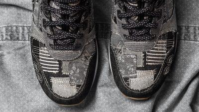 asics gel-lyte iii ranru pack sneaker politics 2