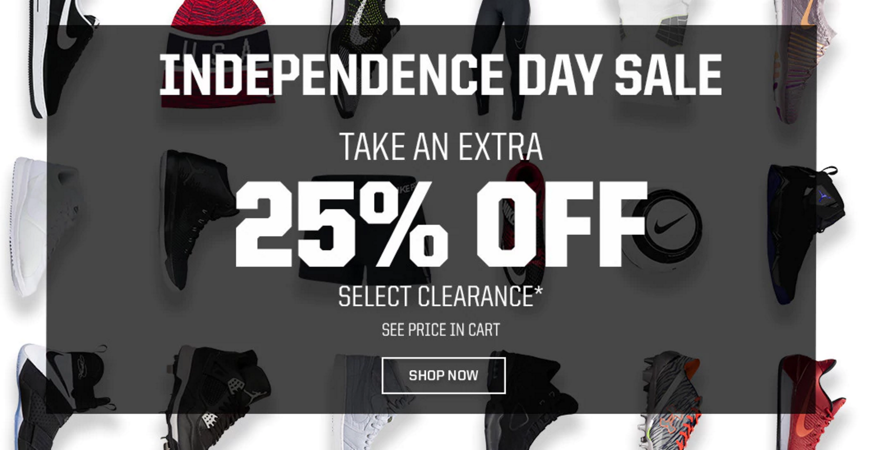 eastbay independence day sale