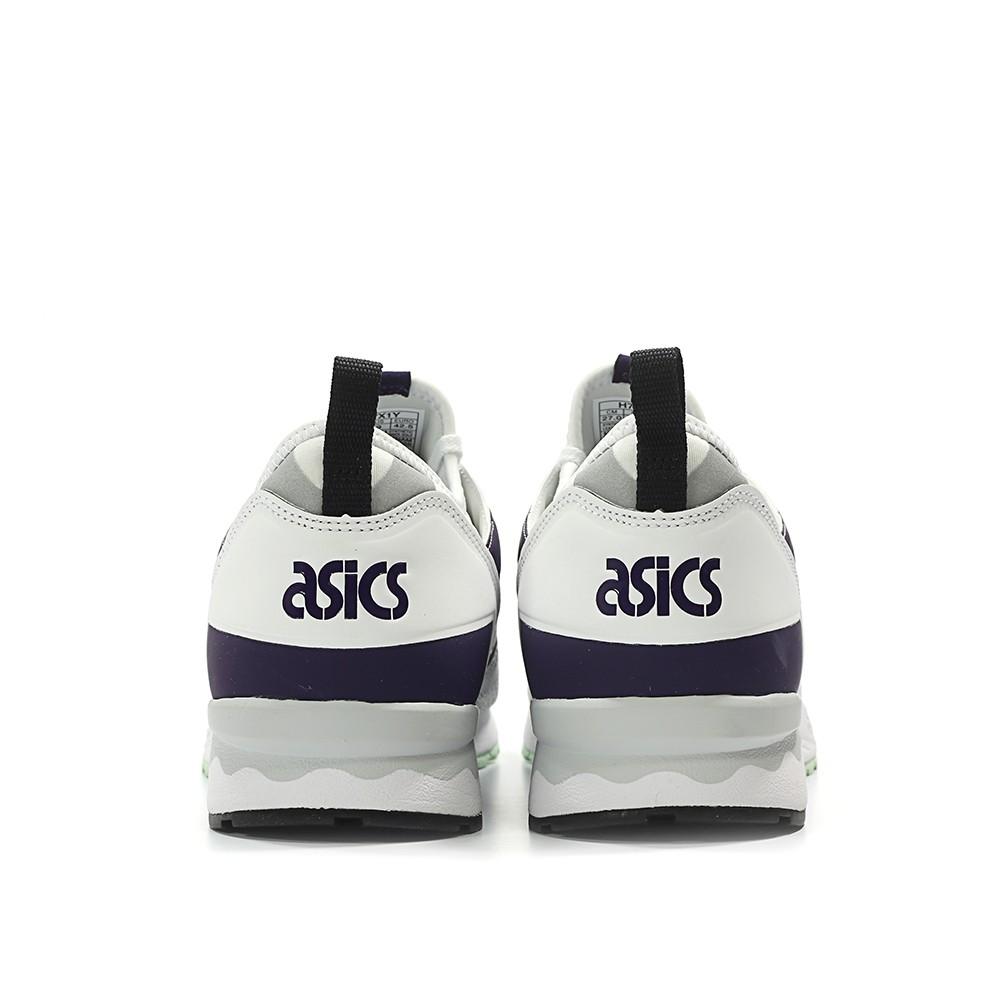 Gel-lyte Asics V Ns - Blanc / Noir Ke9xS
