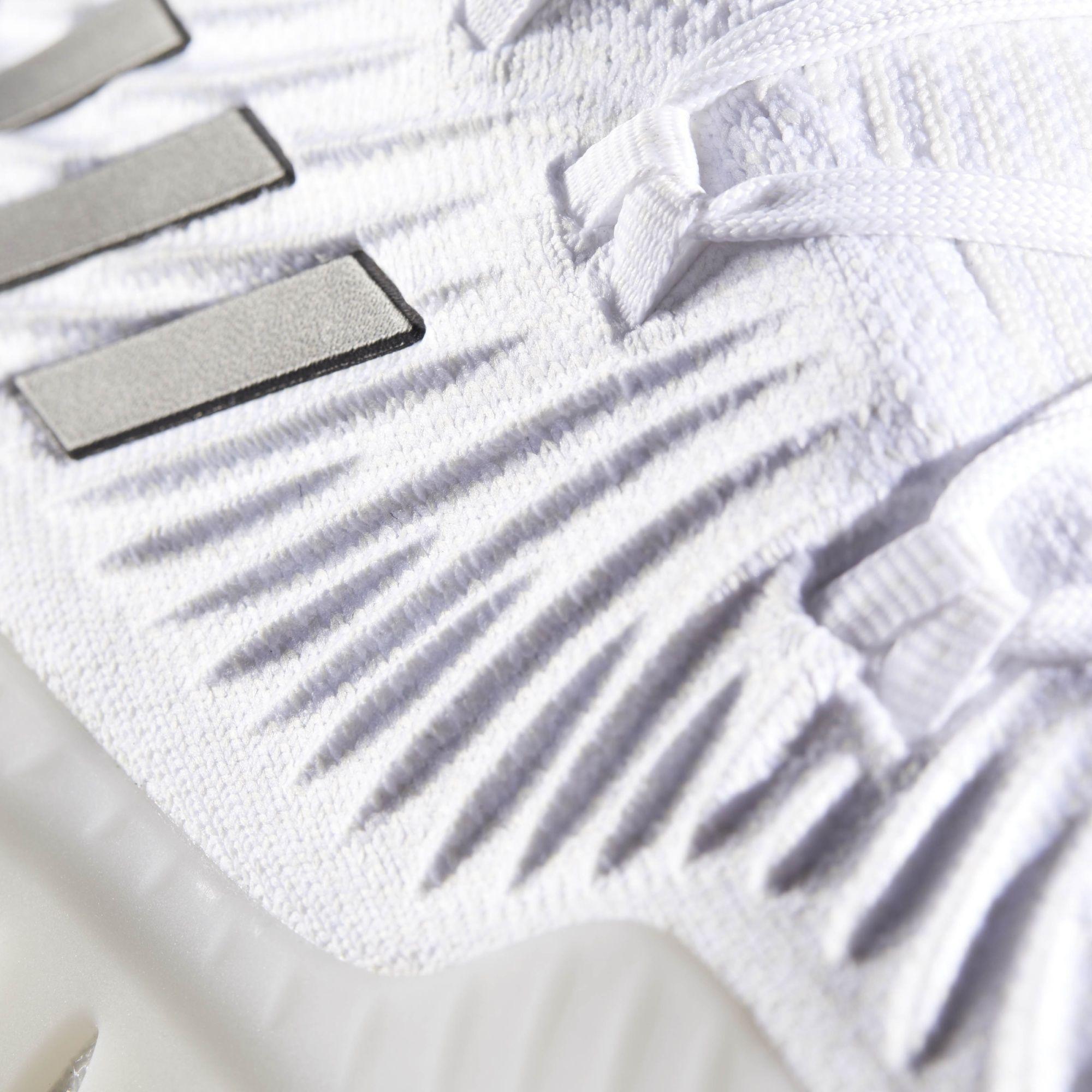 Adidas pazzo esplosivo 2017 bianco per weartesters pre - 8