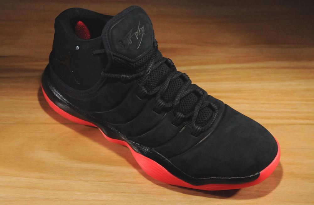 Jordan Superfly Shoe Review