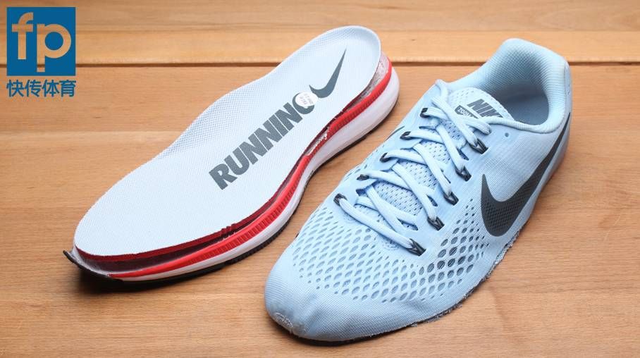timeless design c4beb f1df6 The Nike Air Zoom Pegasus 34 Deconstructed - WearTesters