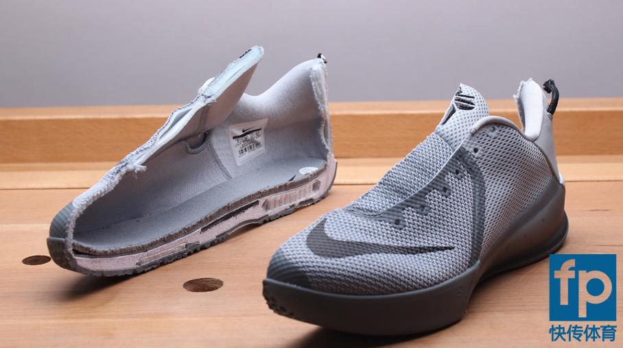 Nike Kobe Venomenon 6 Deconstructed
