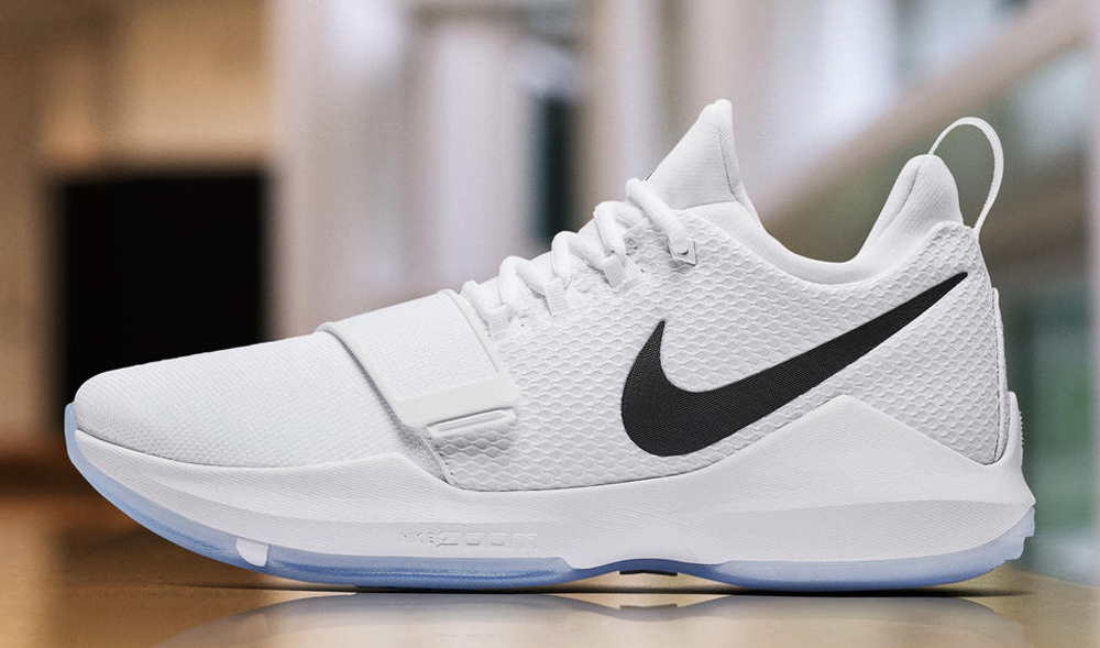 The Nike PG1 'Checkmate' will retail for $110 beginning July 29 on Nike+,  nike.com and at select retailers, while a wider in-store release will  commence on ...