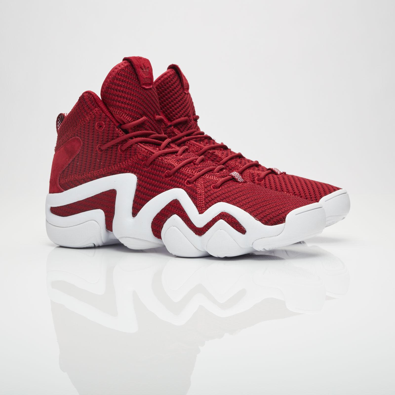 Adidas Hoop Shoes