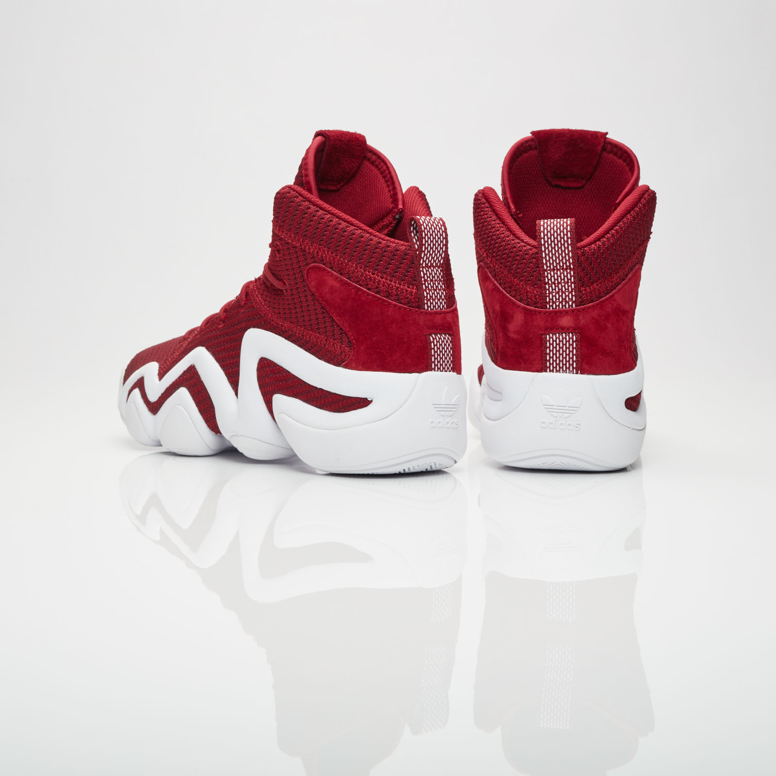 A The Primeknit Gets 8 Upgrade Weartesters Adidas Crazy 0w8vmNn