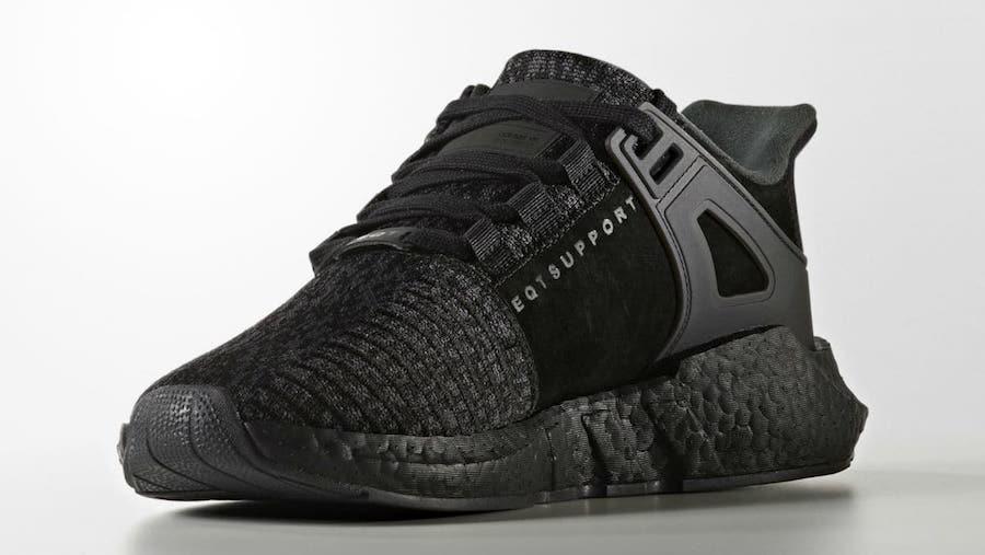 Shoptagr | Adidas Originals Eqt Support 9317 Boost by