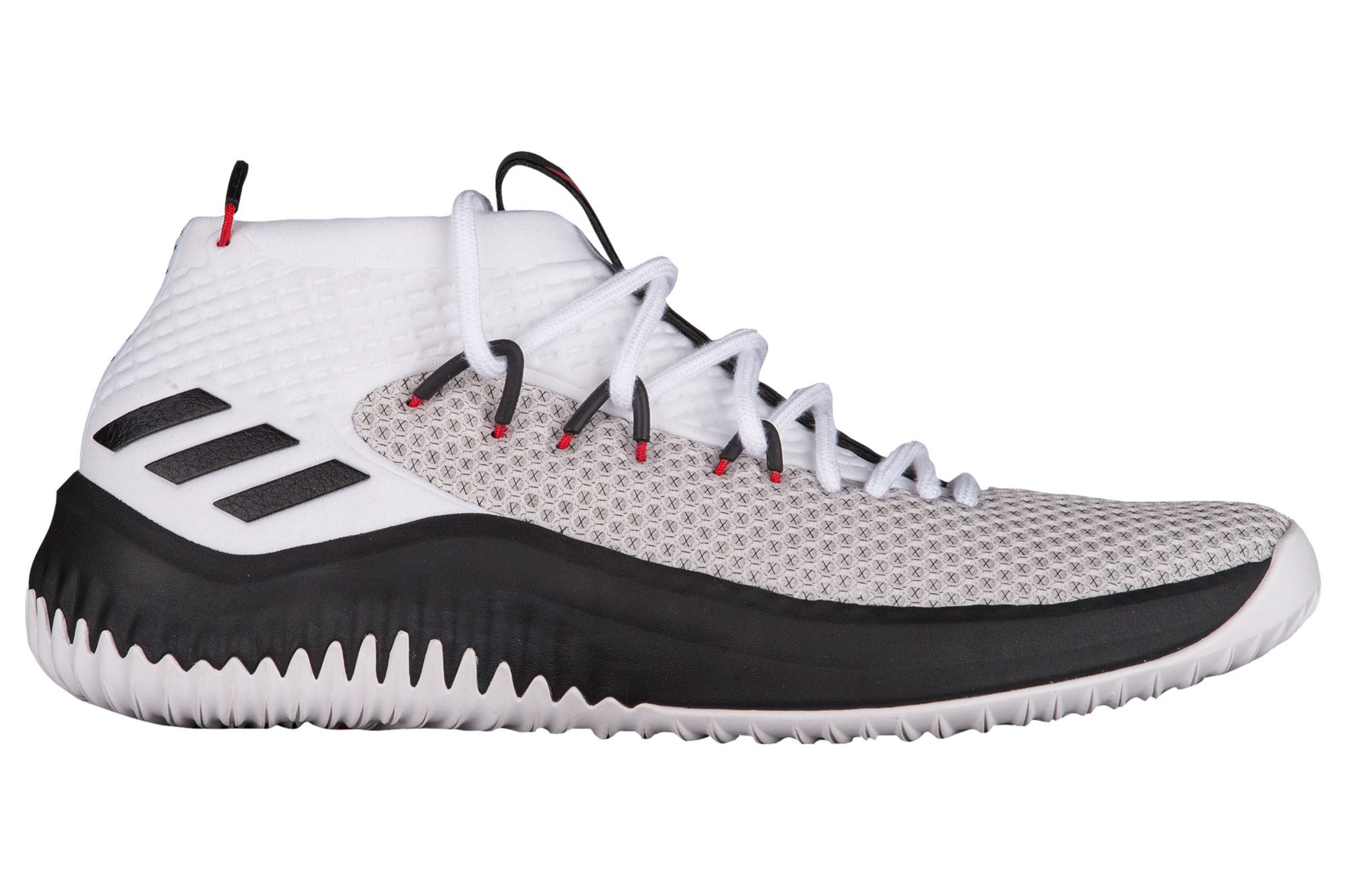 The adidas Dame 4 Detailed Look and Release Date WearTesters