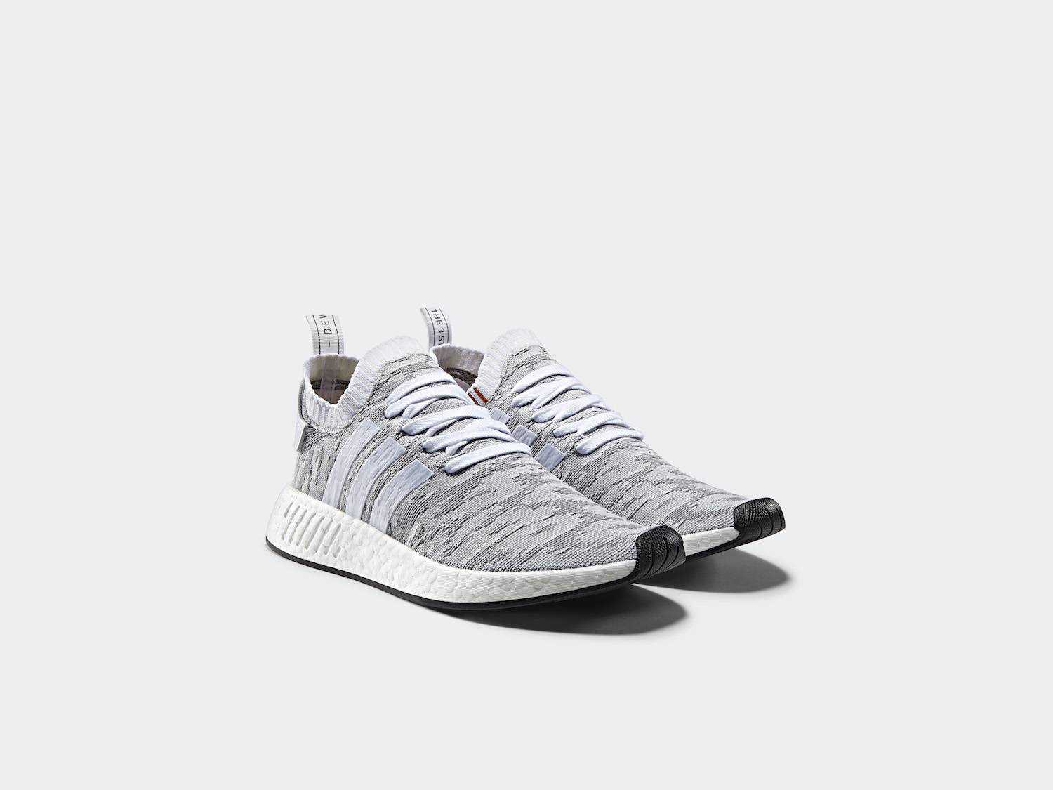adidas originals unveils two new nmd r2 primeknit builds with new quot shadow knit quot weartesters