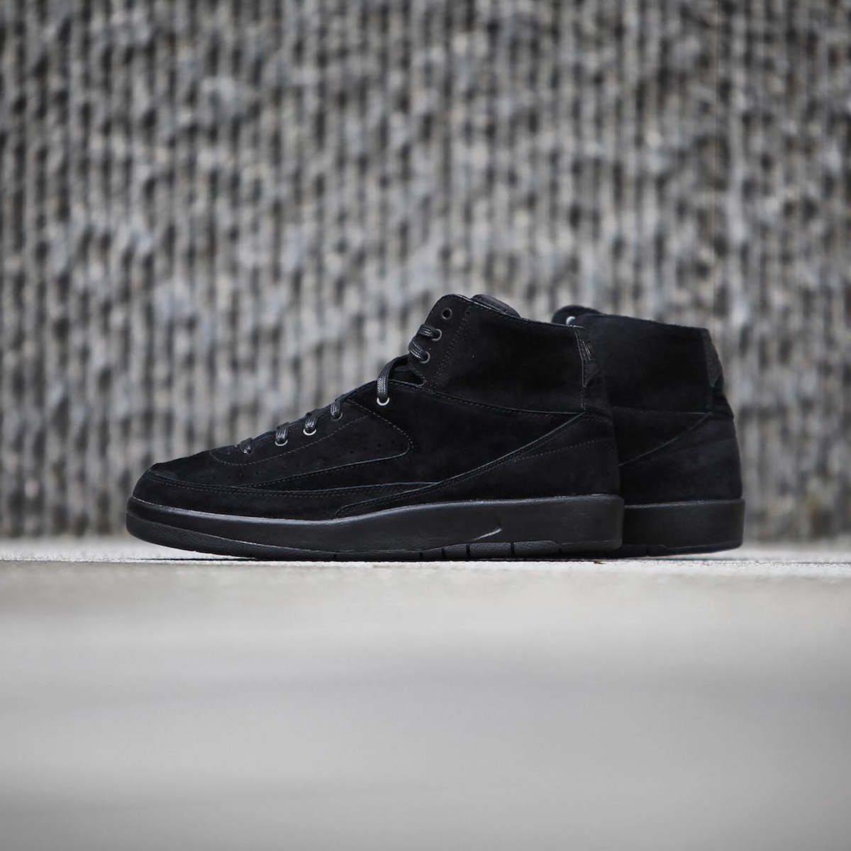 wholesale dealer 0b98f 0473c Up Close and Personal with the Air Jordan II Decon - WearTesters