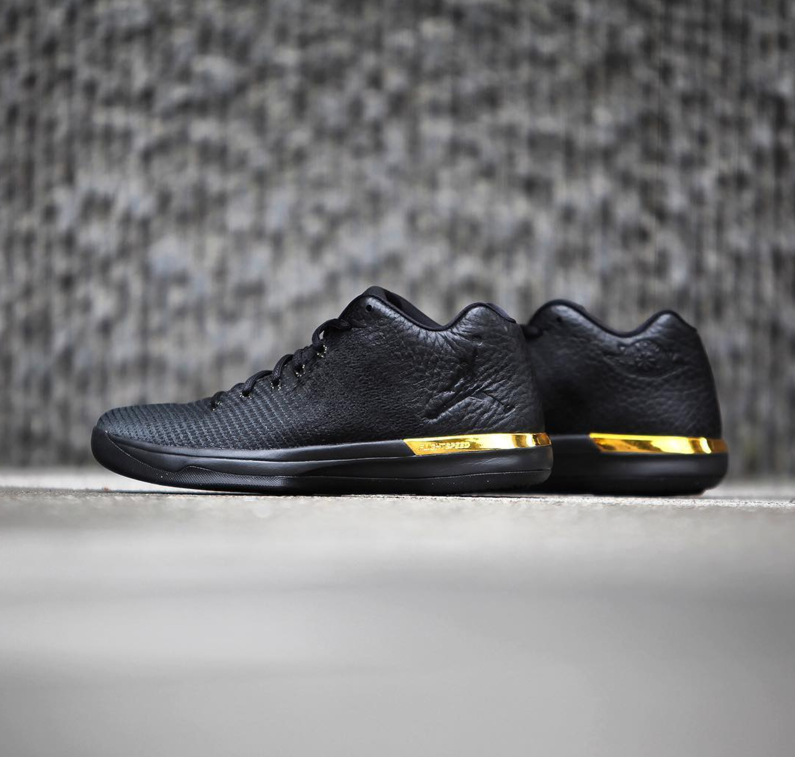 new arrival f8932 27417 Up Close and Personal with the Air Jordan XXXI Low 'Black ...