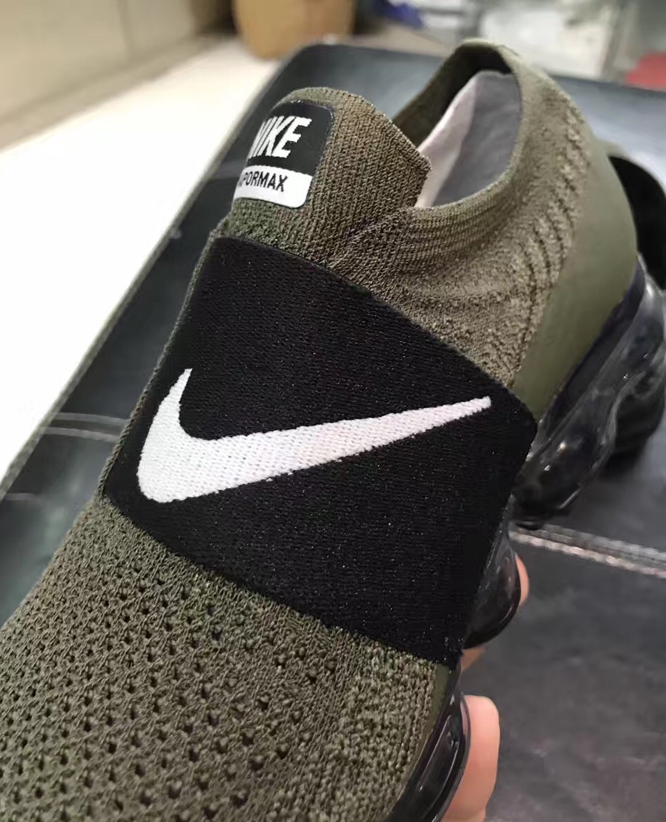 separation shoes a152b 64968 A Laceless Nike Air VaporMax Surfaces - WearTesters