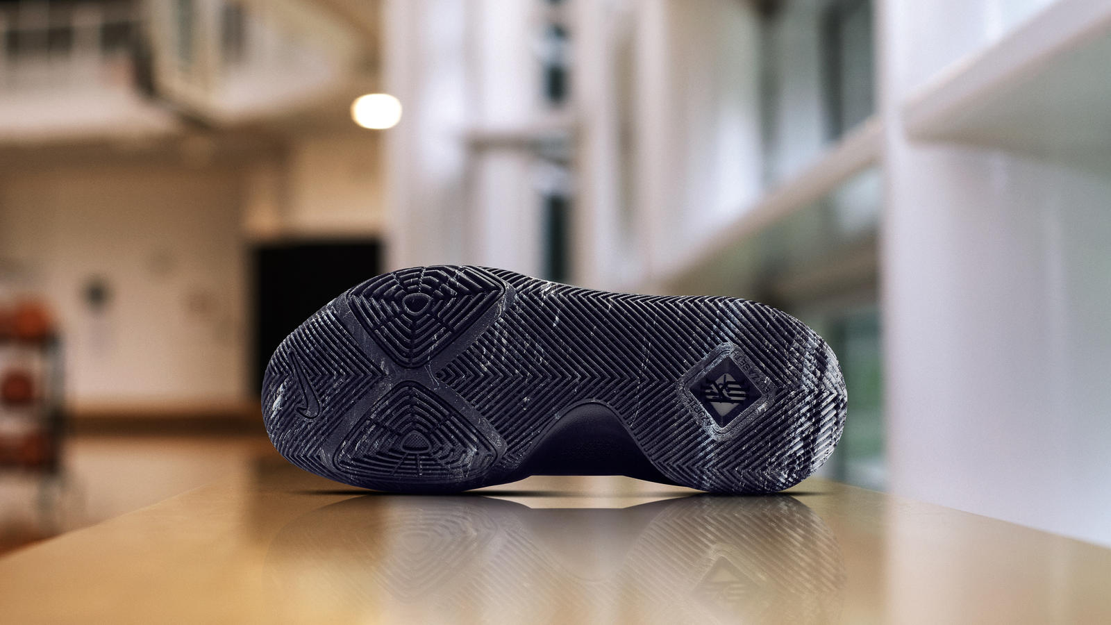 newest collection b2f5a 26861 A New Nike Kyrie 3 Colorway Comes to the Fore, a Twist on ...