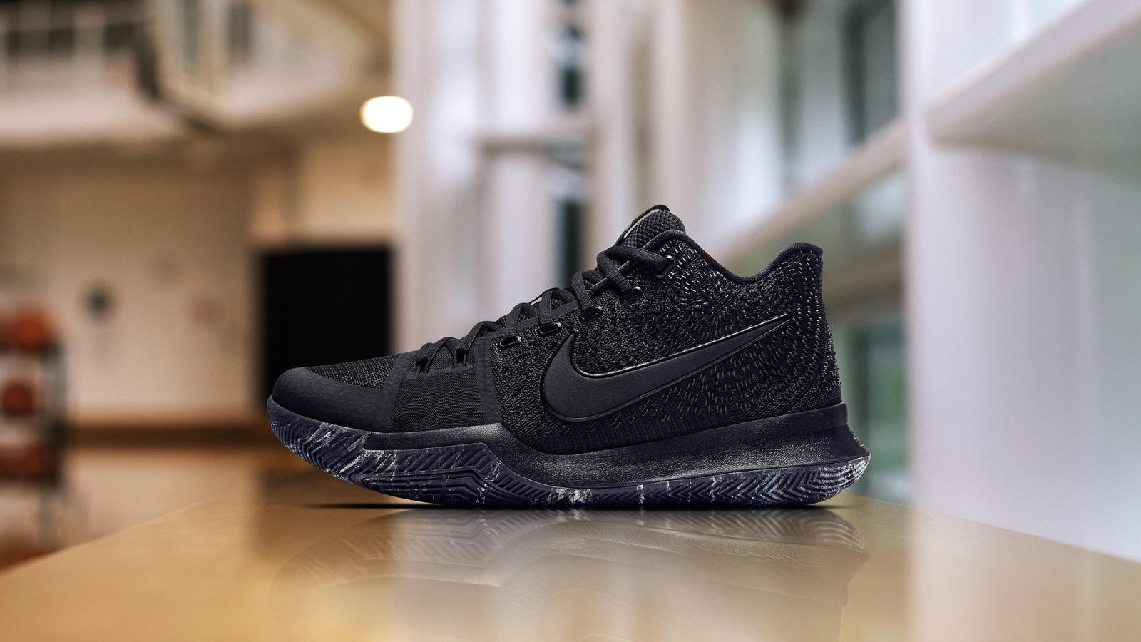 newest collection 4326d 1aa8a A New Nike Kyrie 3 Colorway Comes to the Fore, a Twist on ...