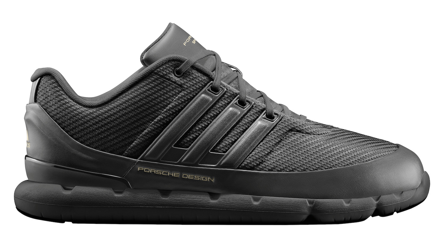 porsche design sport by adidas unveils fall winter 2017