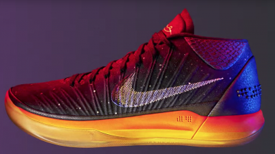 A New Colorway of the Kobe A.D. Mid Appears in Nike's Latest Video