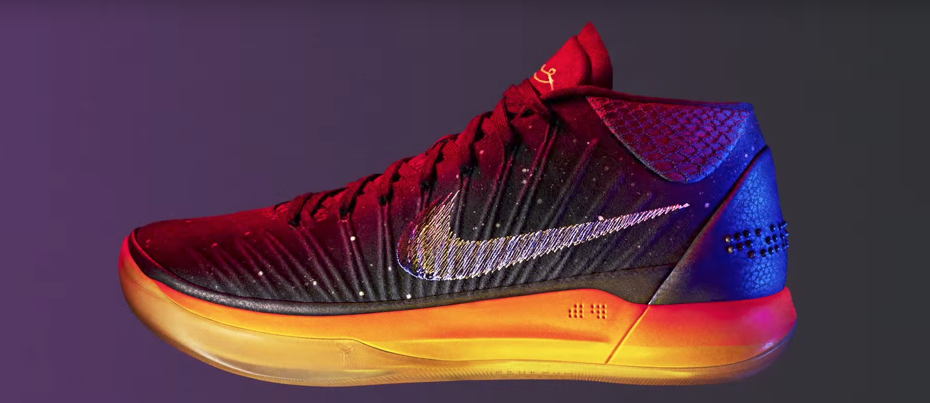 A New Colorway of the Kobe A.D. Mid
