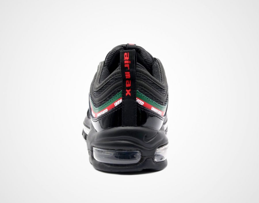 Air Max 97 De Bande Black.red qumTbMv