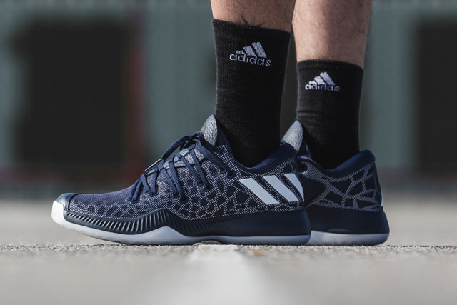 check out 6a65b 8070c The adidas Harden BTE Launches Overseas Tomorrow - WearTesters