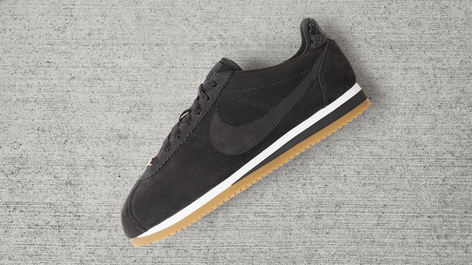 Andrea Lieberman Of ALC Taps Nike For Premium Cortez