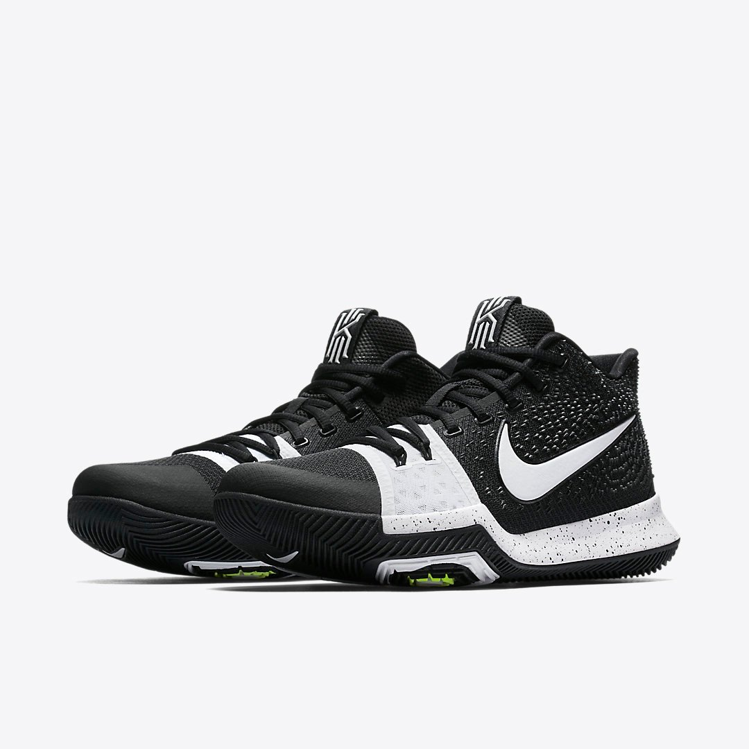 the latest 0daa0 8b08e Nike Kyrie 3. Click HERE for the BlackWhite and HERE for the ...