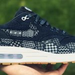 New 'Indigo Collection' Options Added on the NIKEiD Air Max 1