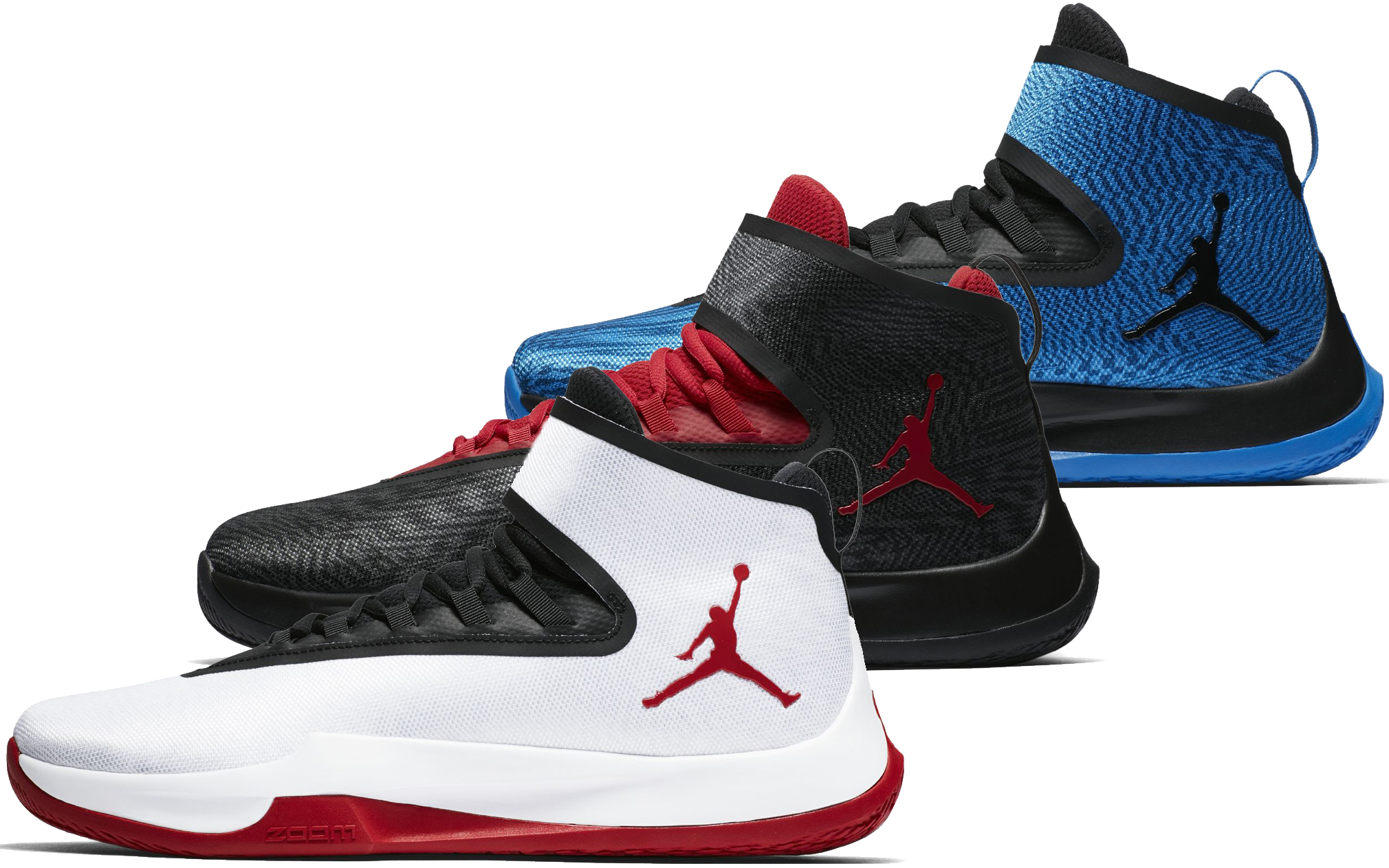 Baya Destreza Intento  Take a Look at Three Upcoming Jordan Fly Unlimited Colorways - WearTesters