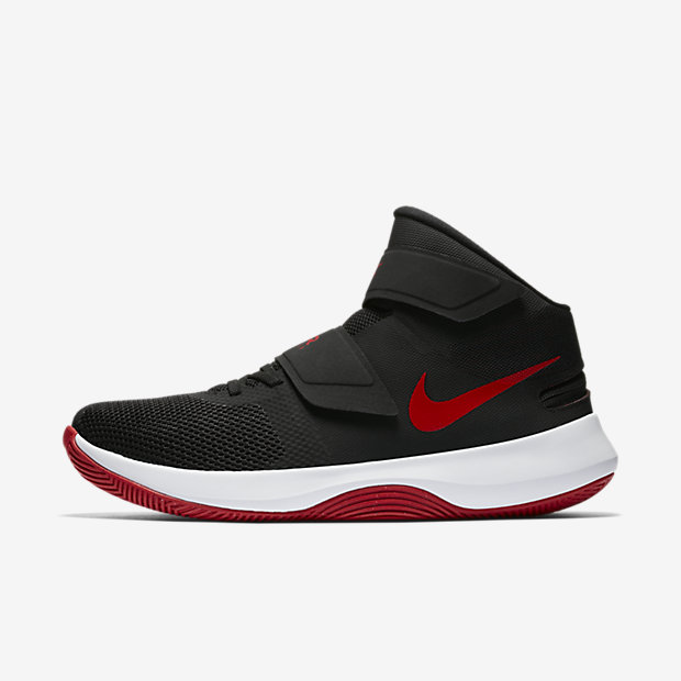 Nike Air Precision Basketball Shoes Review