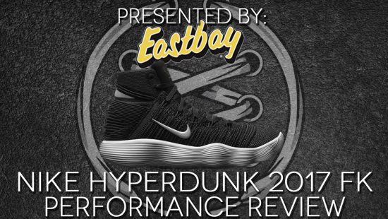 new products 1f437 08947 ... Weartesters Nike Kobe 9 Jan19 Nike React Hyperdunk 2017 Flyknit Performance  Review   Stanley T. ...