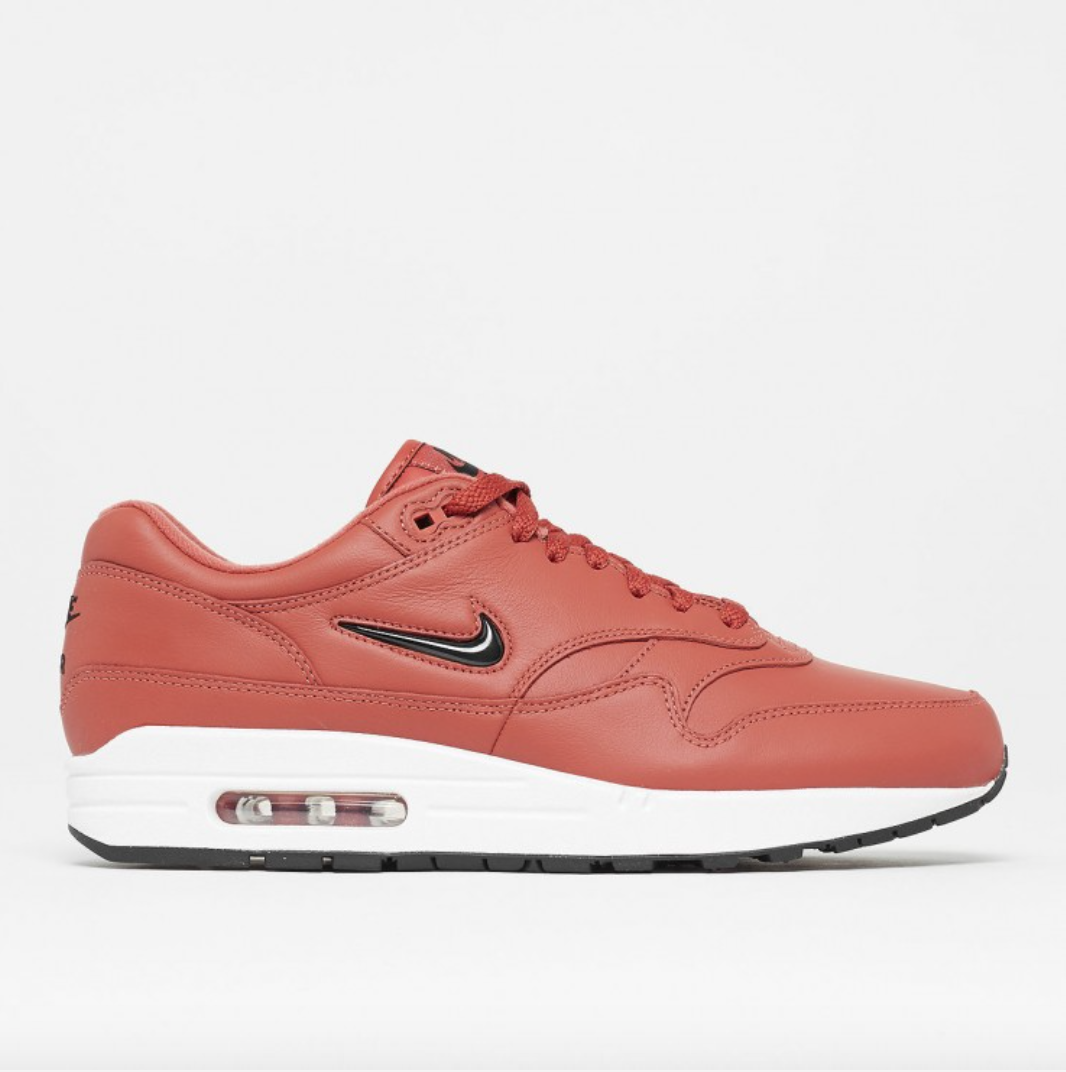 The Retro Inspired Nike Air Max 1 Premium SC is Dropping in