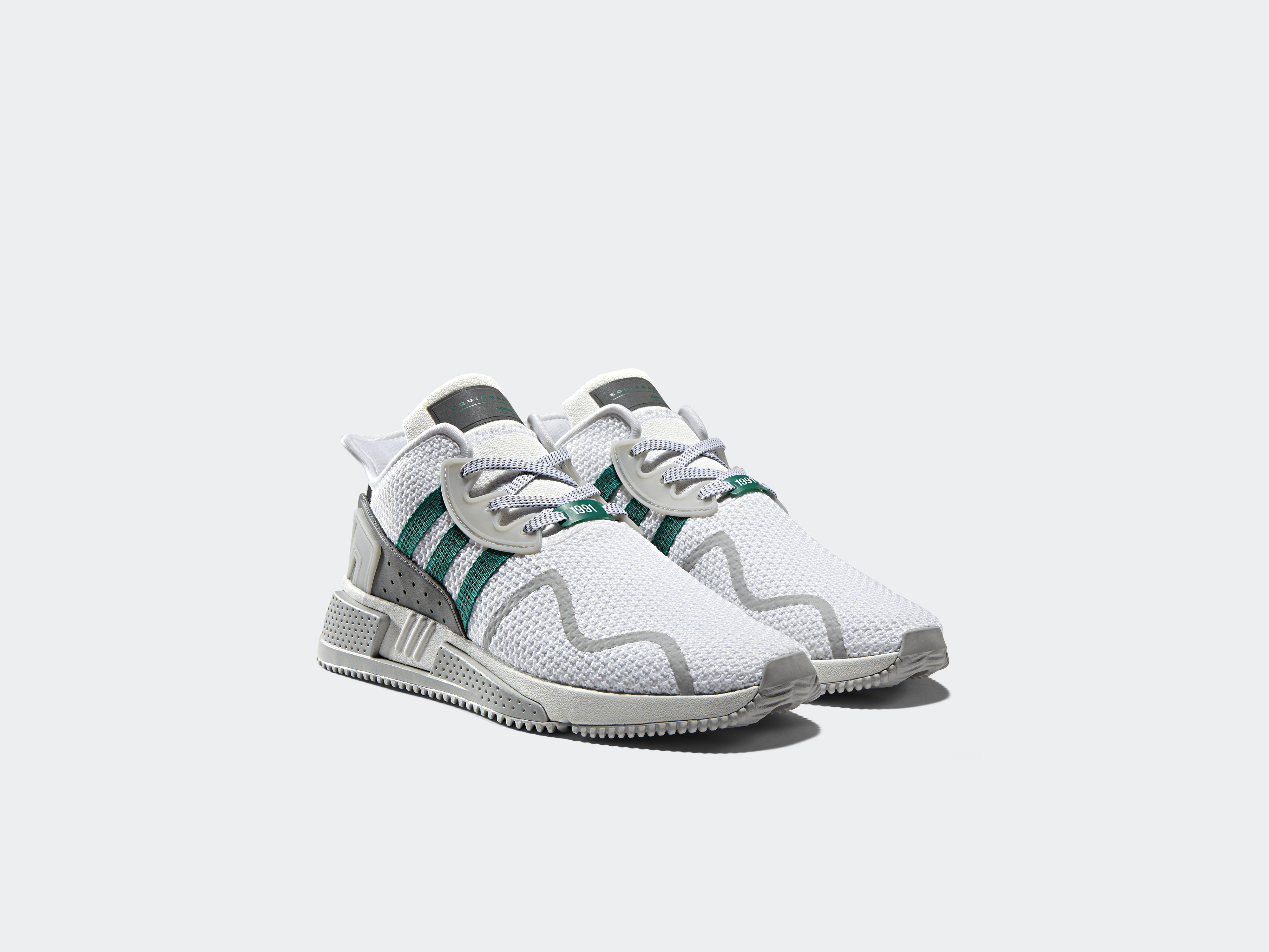 outlet store 281aa f59e0 The EQT Cushion ADV is the Next Step for adidas Originals ...