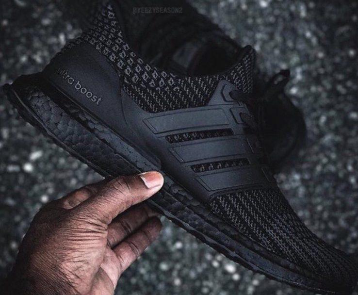 adidas ultra boost 4.0 schwarz