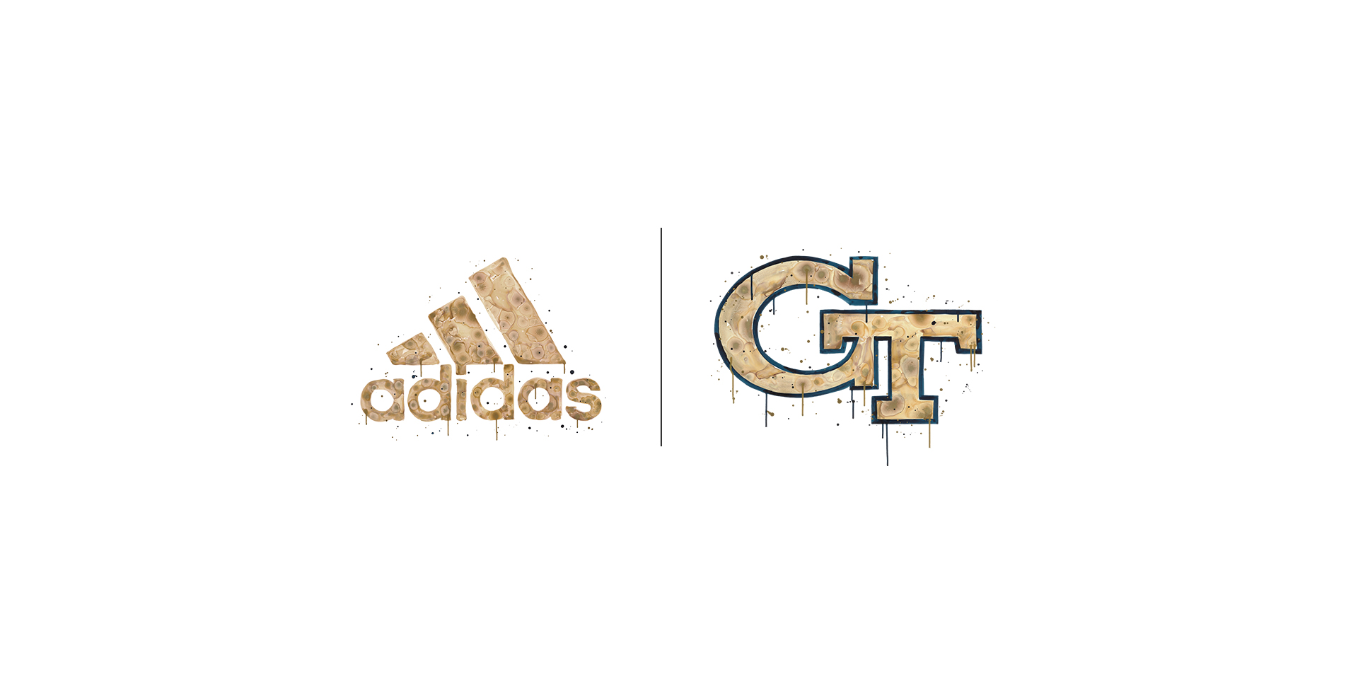 adidas georgia tech partnership
