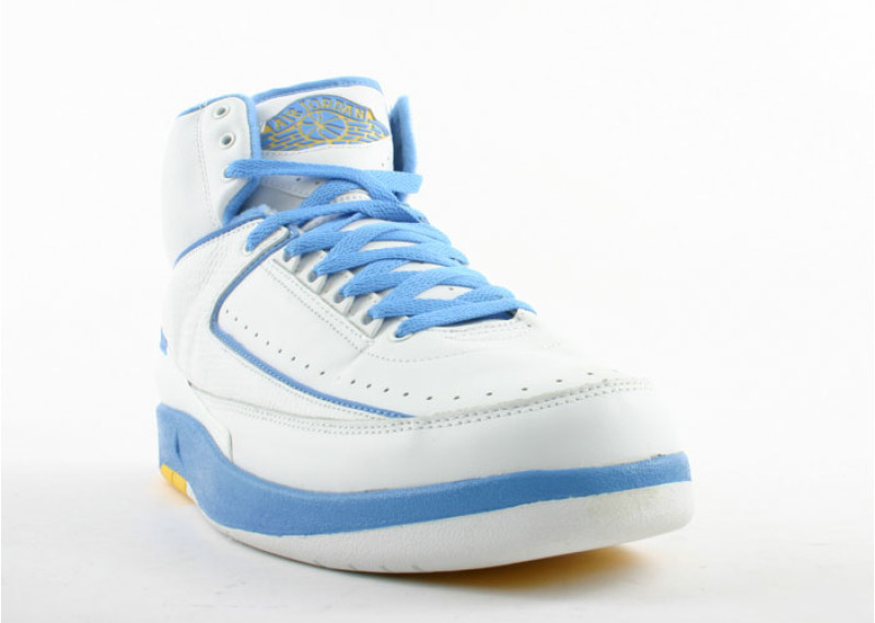 best sneakers 43c38 a5d35 Is the Air Jordan II Retro 'Carmelo' Returning in 2018 ...