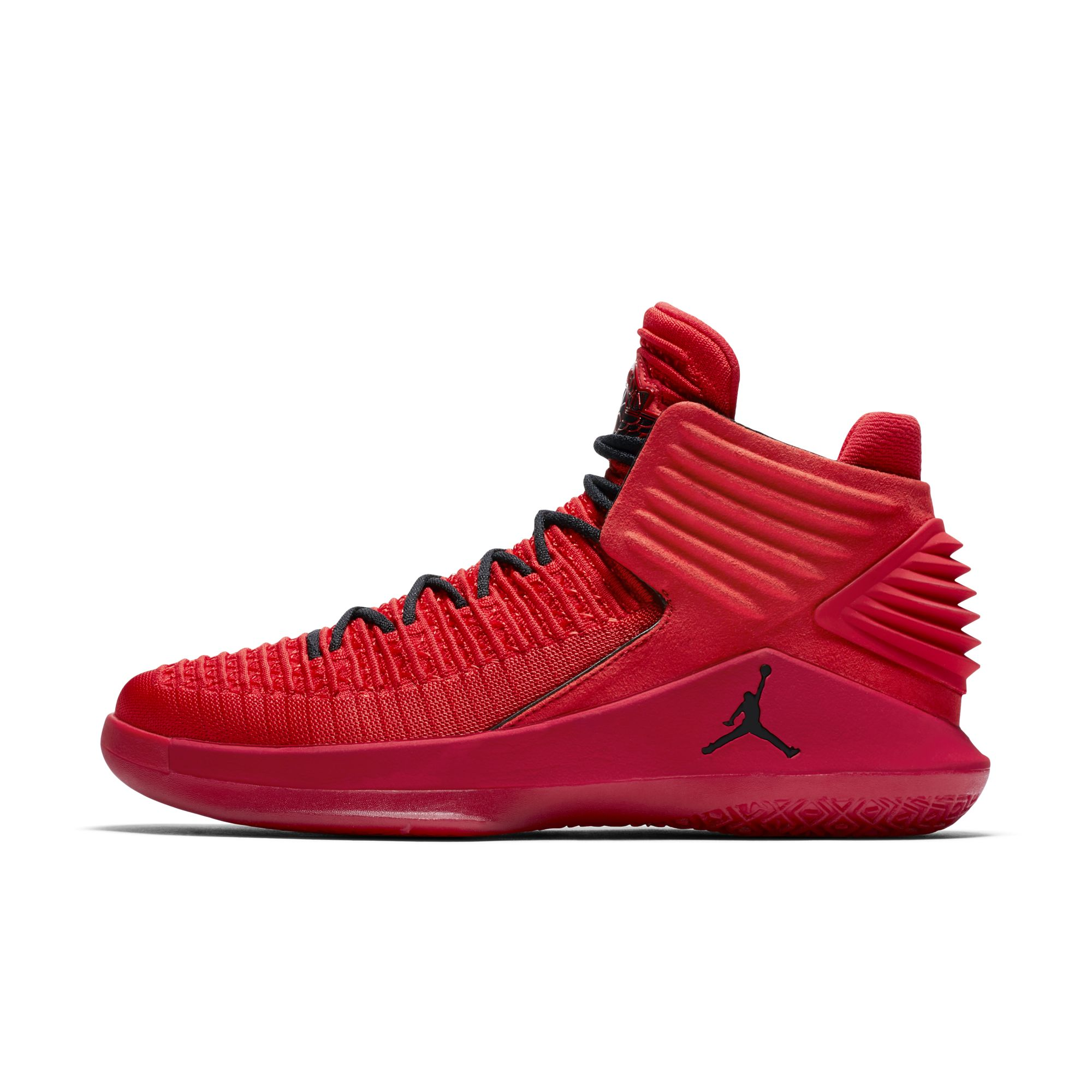 official photos 11be2 89cac ... 1 5  air jordan 32 rosso corsa 2