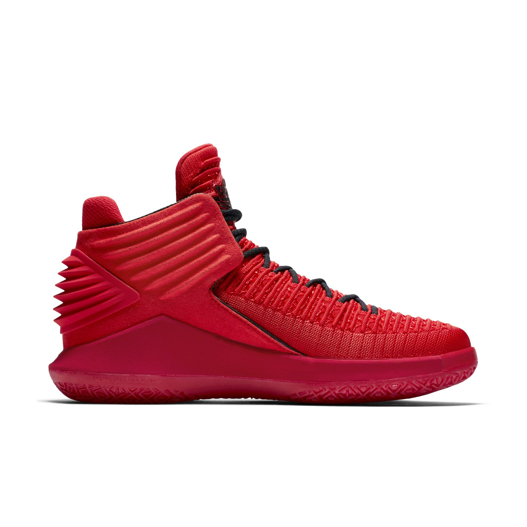 Air Jordan 32 Pies Rosso Corsa Taquilla kQfhID